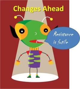 change resist