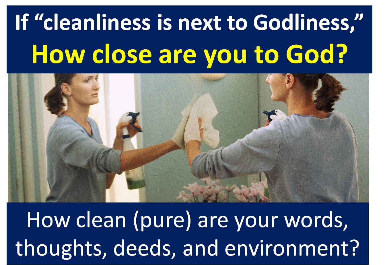 Dating with godliness is next to cleanliness. clinique saint vincent rocourt rendez vous dating.