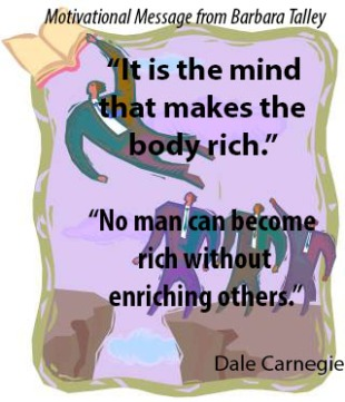Enrich Others