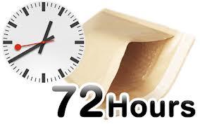 72 hour